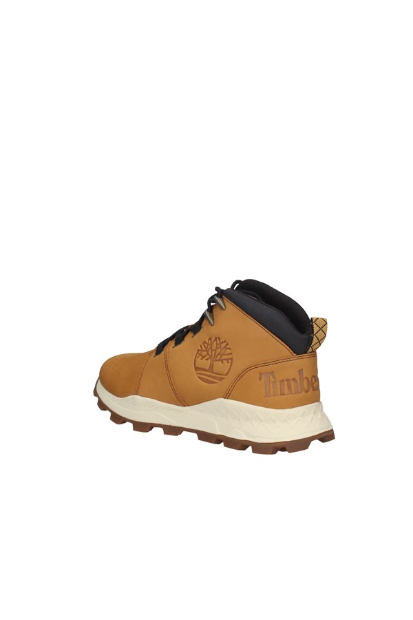 TIMBERLAND Ankle YELLOW