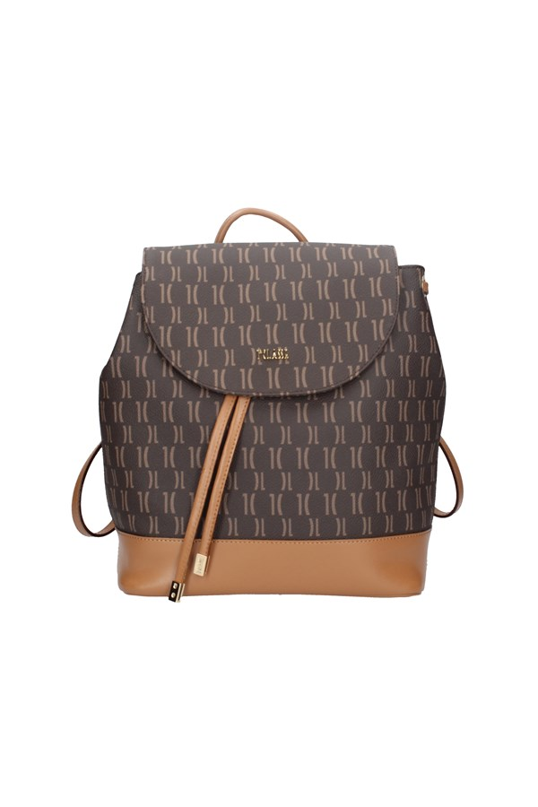 ALVIERO MARTINI BACKPACK BROWN