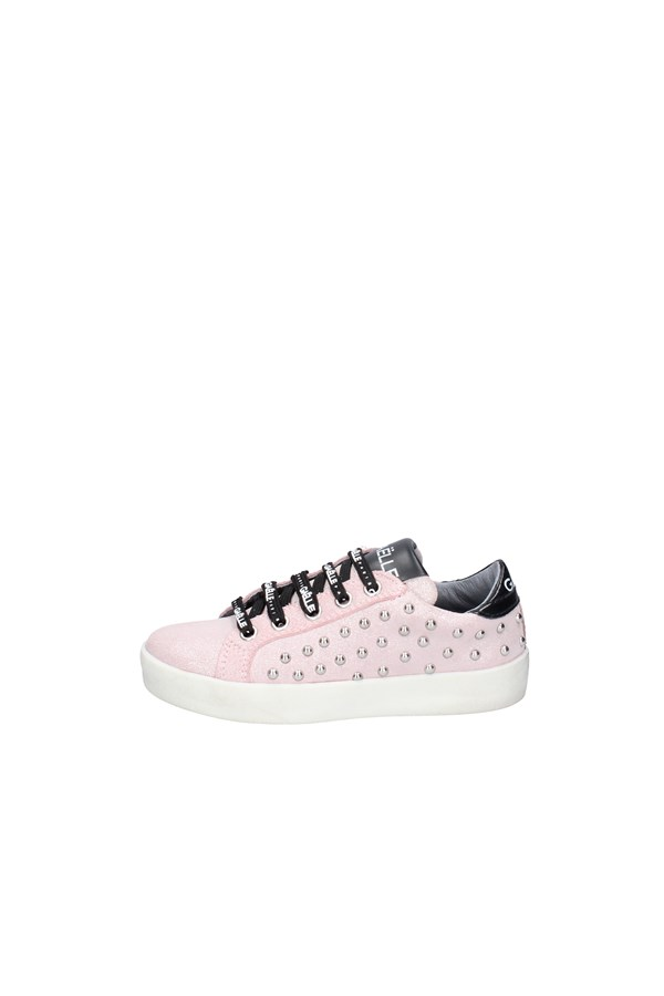 GAËLLE SNEAKERS PINK