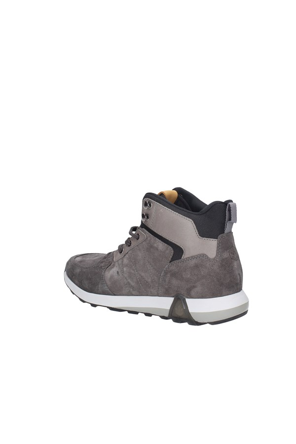 LUMBERJACK  high GREY
