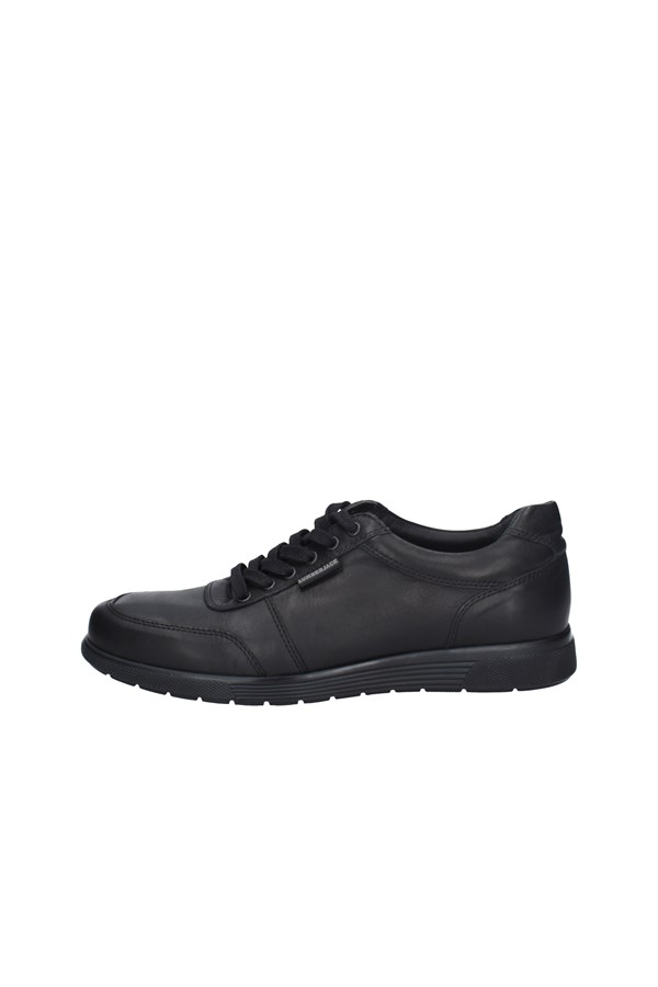 LUMBERJACK  low BLACK