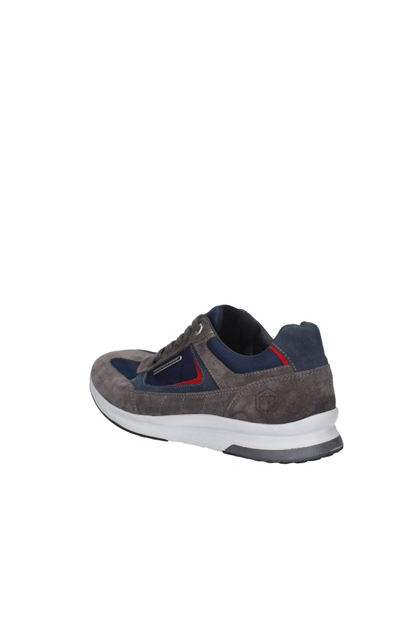 LUMBERJACK  low GREY