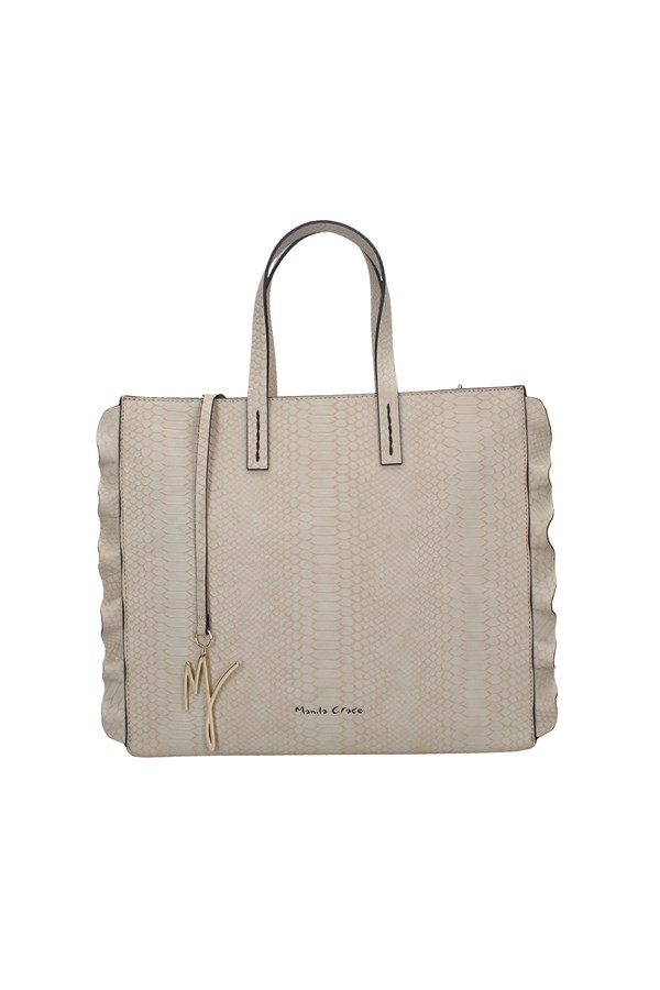 MANILA GRACE SHOPPER TAUPE