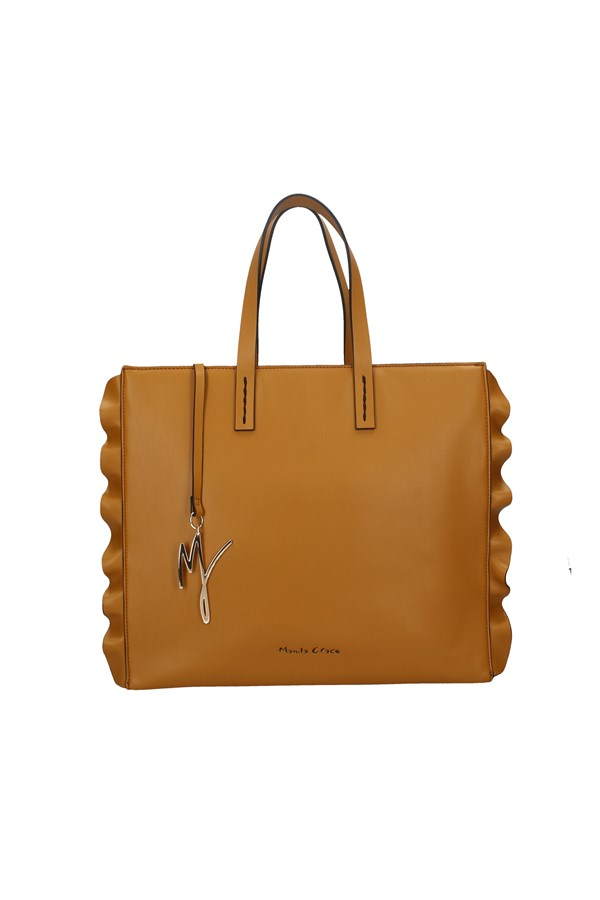 MANILA GRACE SHOPPER LEATHER