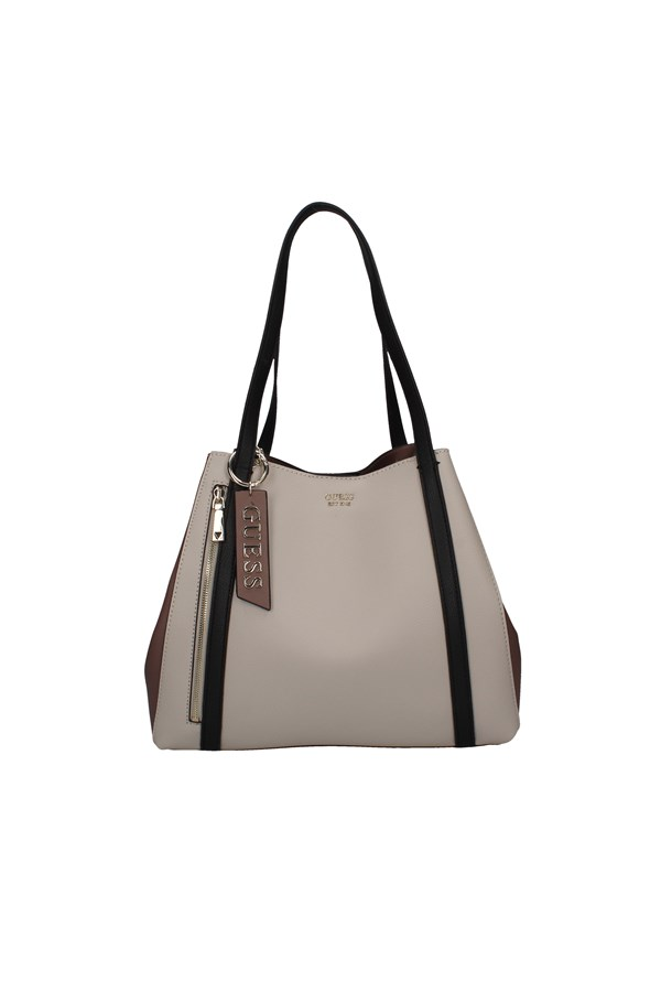 GUESS Shopping bags MULTICOLOR