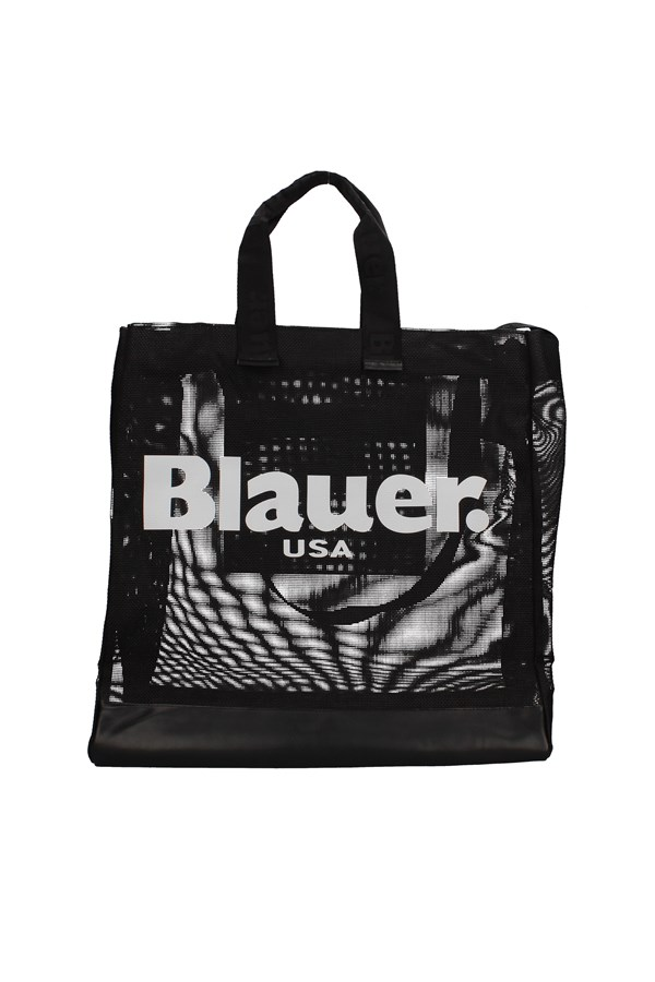 BLAUER SHOPPER