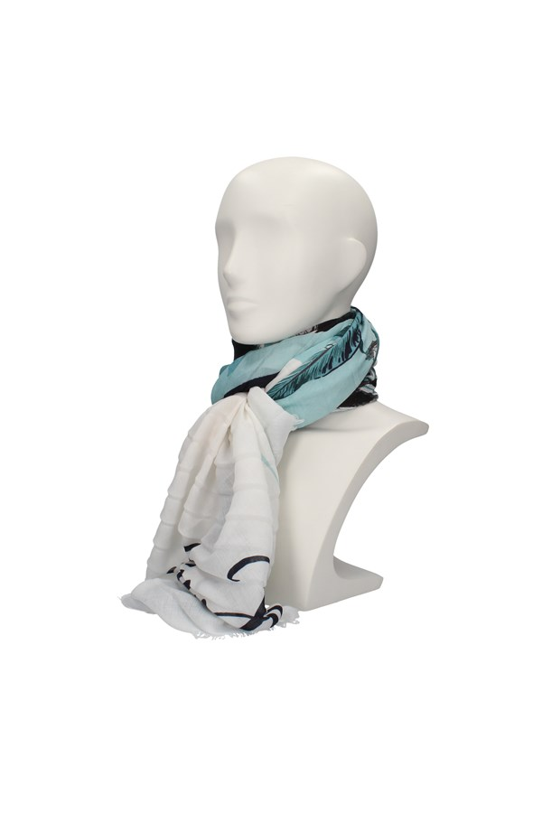 LIU JO Scarves NIGHT BLUE