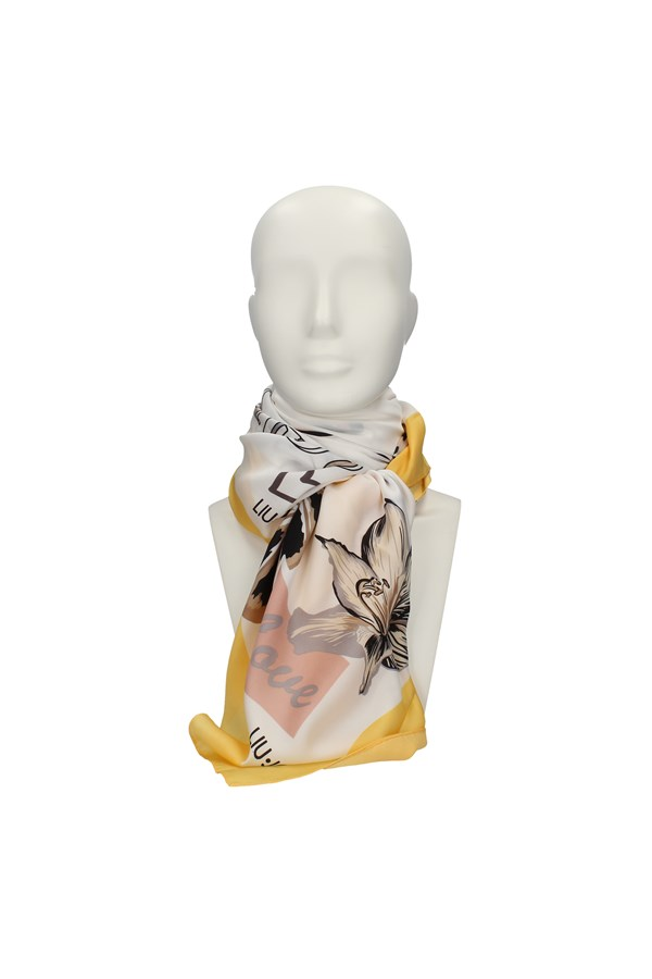 LIU JO Scarves PINEAPPLE