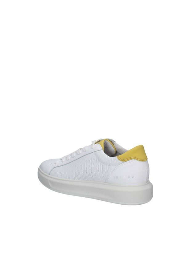IGI&CO  low WHITE