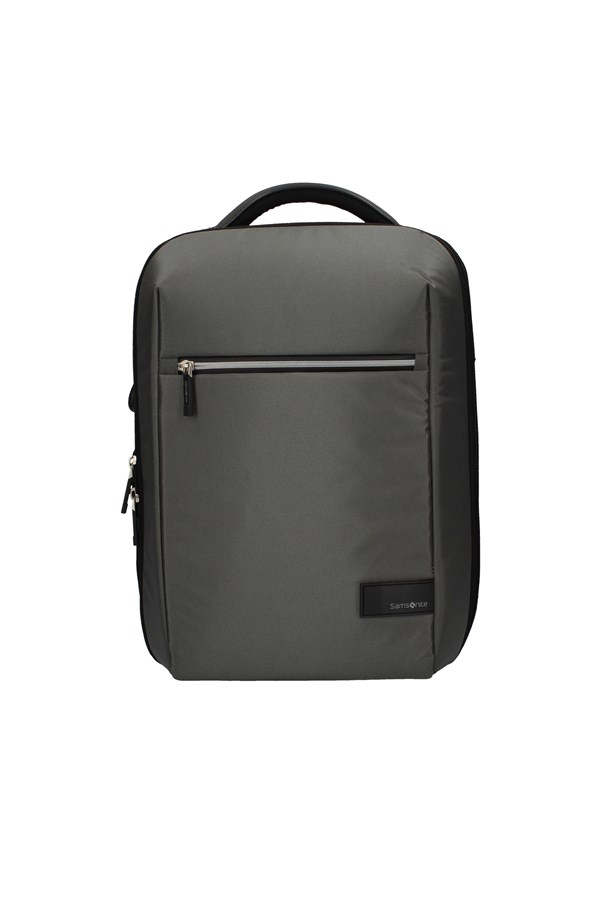 SAMSONITE BACKPACK GREY