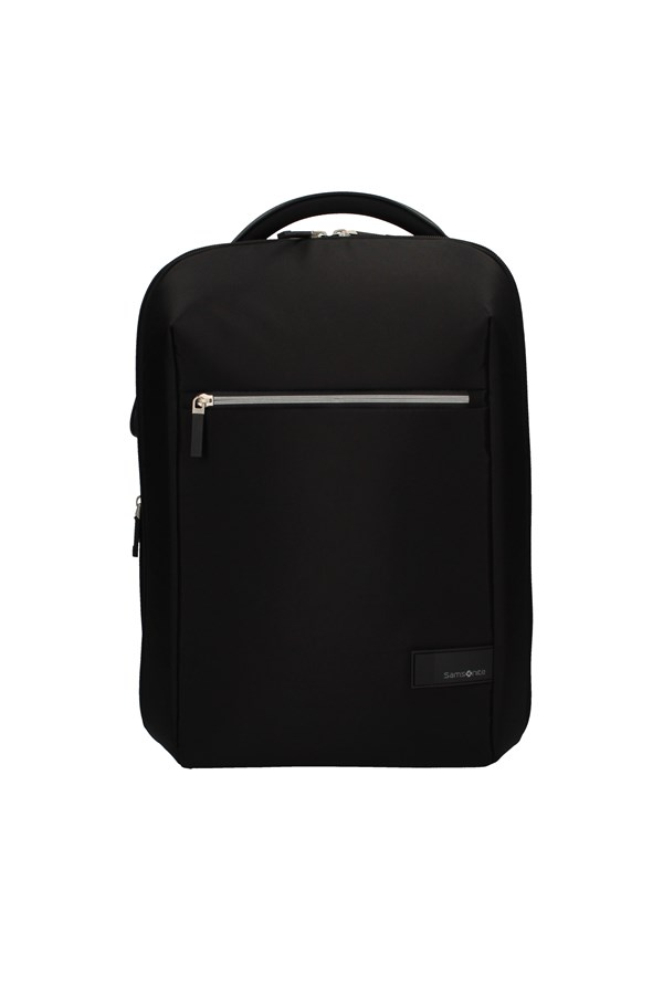 SAMSONITE BACKPACK BLACK