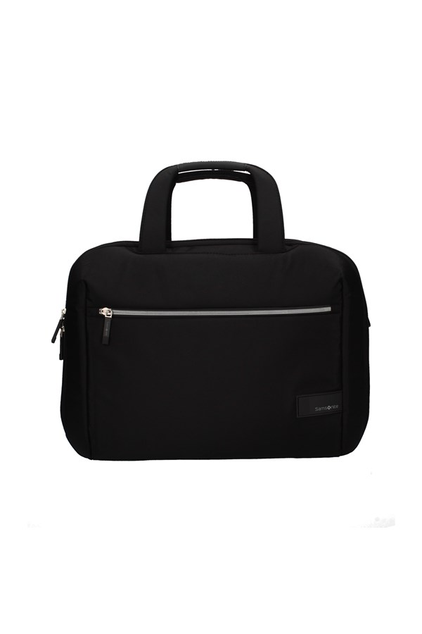 SAMSONITE FOLDER BLACK