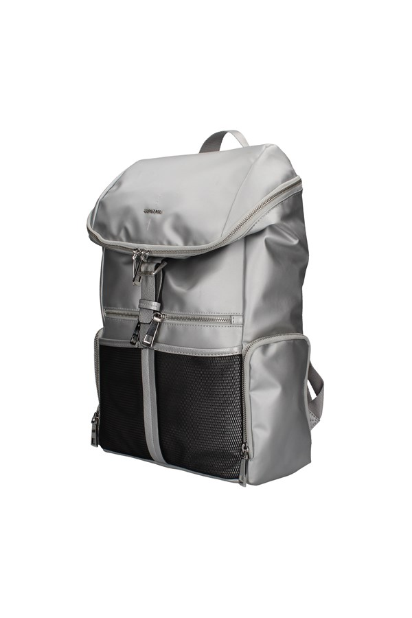 SAMSONITE BACKPACK SILVER