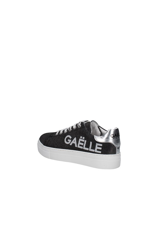 GAËLLE  low BLACK