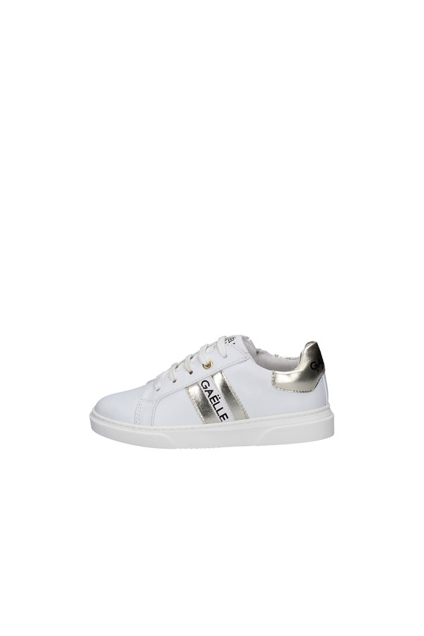 GAËLLE SNEAKERS WHITE