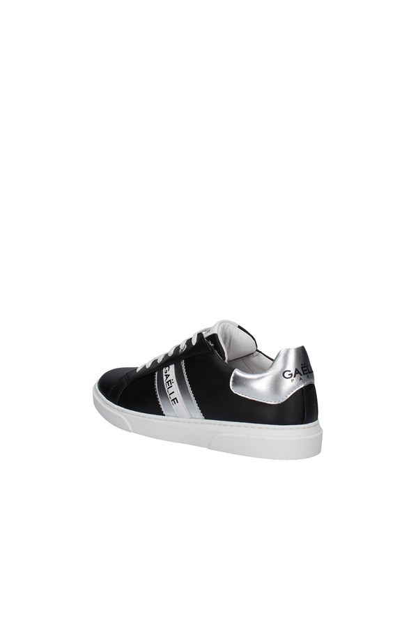 GAËLLE SNEAKERS BLACK
