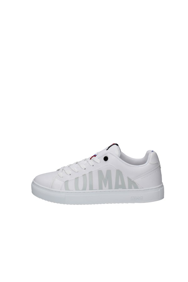 COLMAR  low WHITE