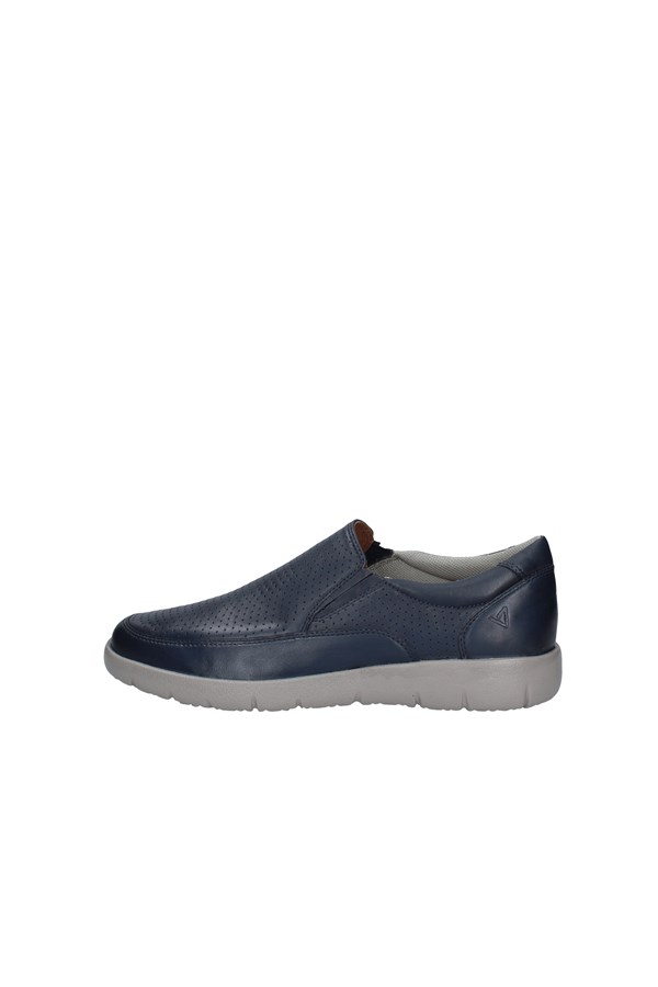 VALLEVERDE Slip on BLUE