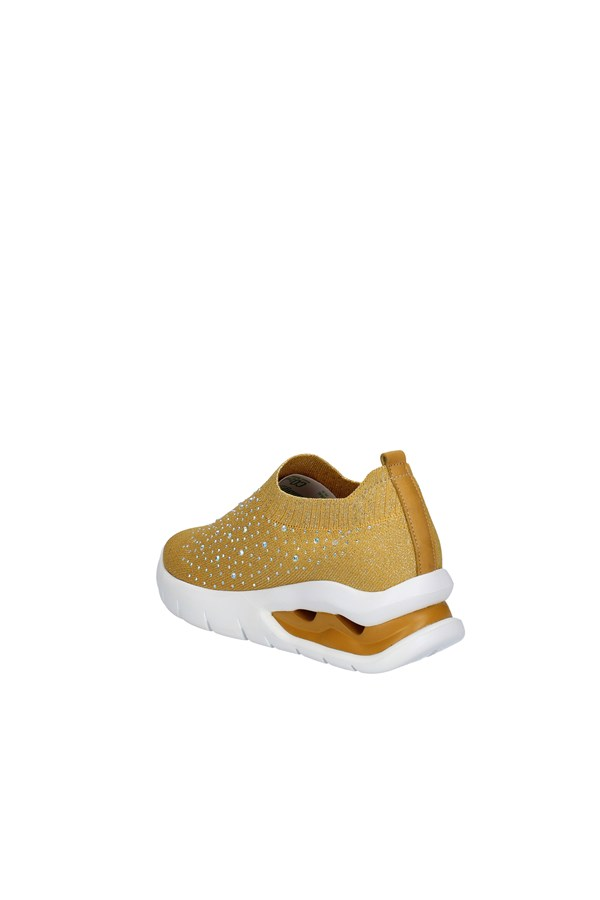 CALLAGHAN Slip on YELLOW