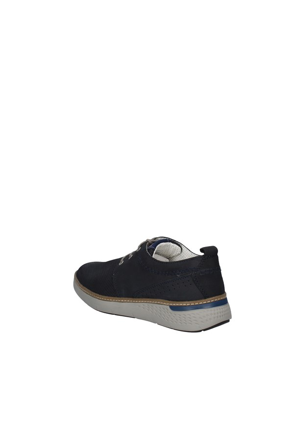 VALLEVERDE  low NAVY