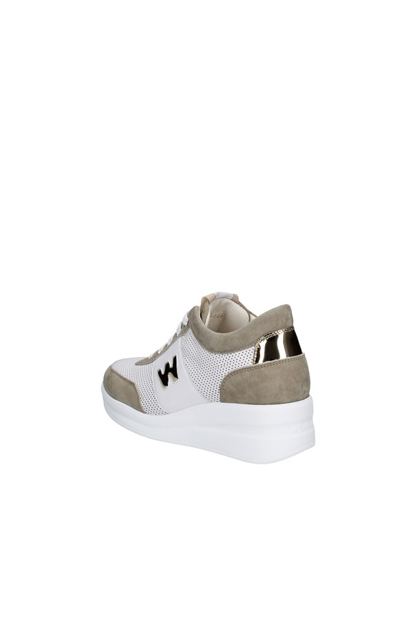 MELLUSO SNEAKERS SAGE