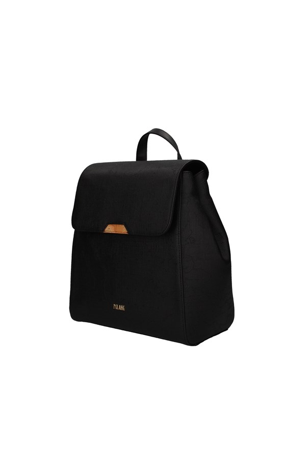 ALVIERO MARTINI BACKPACK BLACK