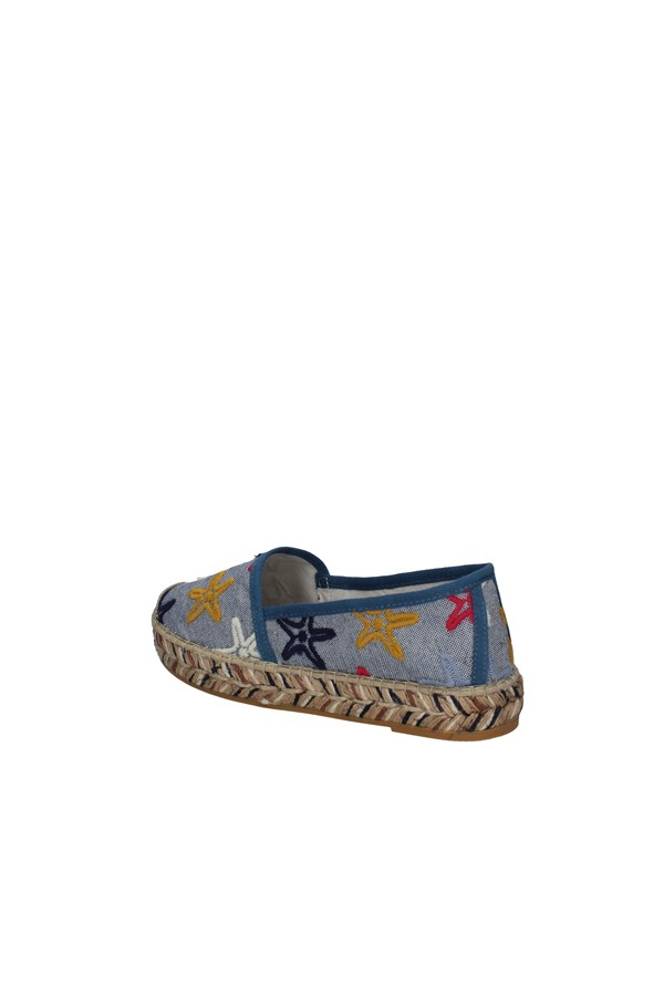 VIDORRETA Espadrilles LIGHT BLUE