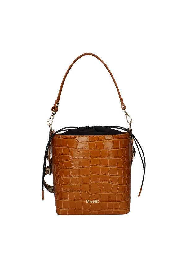 M BRC BUCKET LEATHER