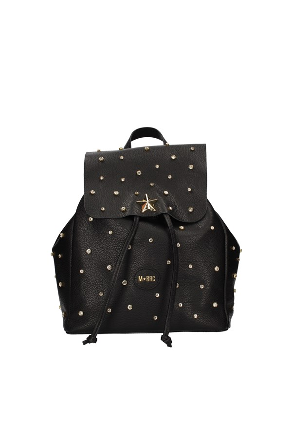 M BRC BACKPACK BLACK