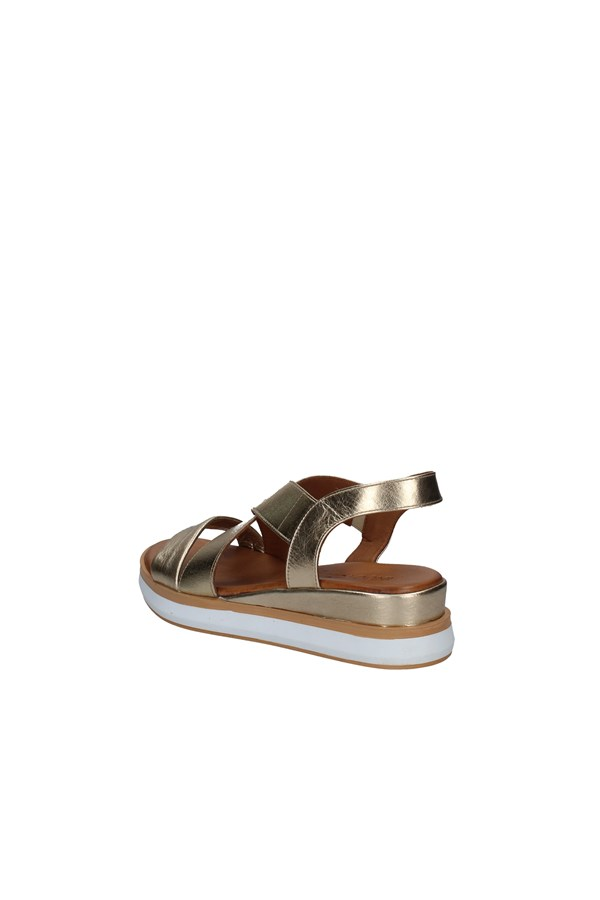 INUOVO Low GOLD
