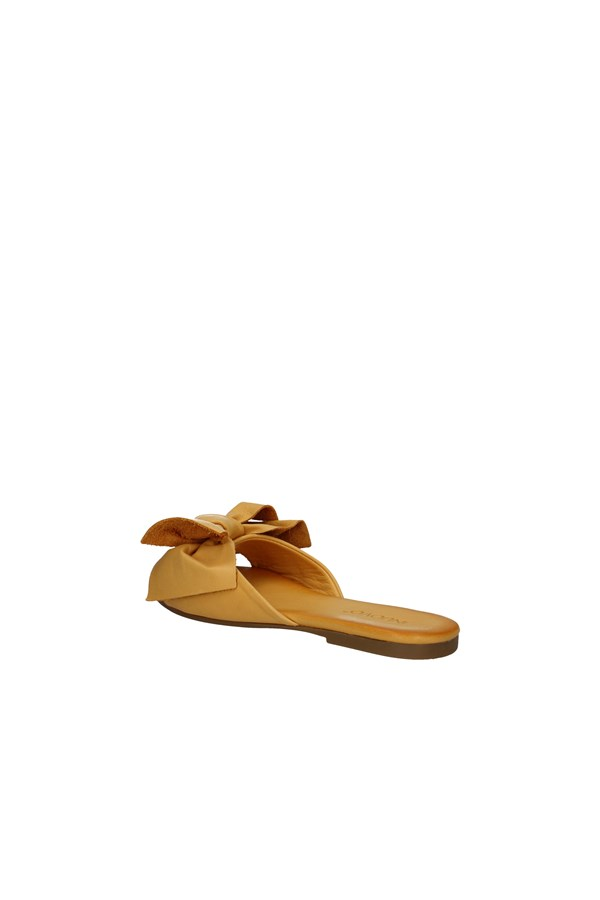 INUOVO Low YELLOW