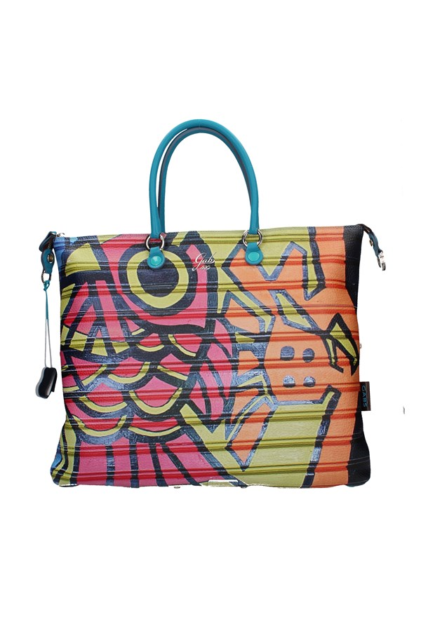 GABS SHOPPER MULTICOLOR