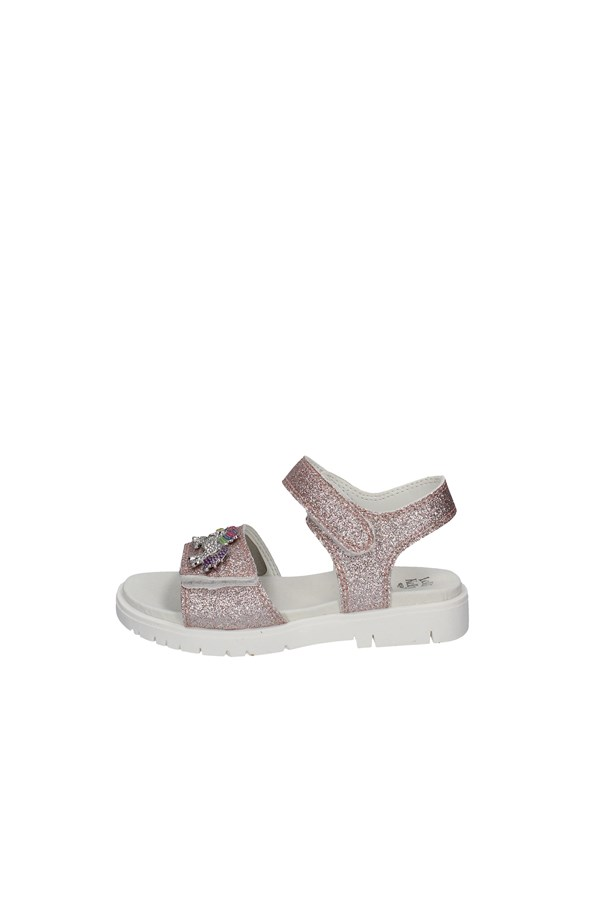 LELLI KELLY SANDALS ROSE