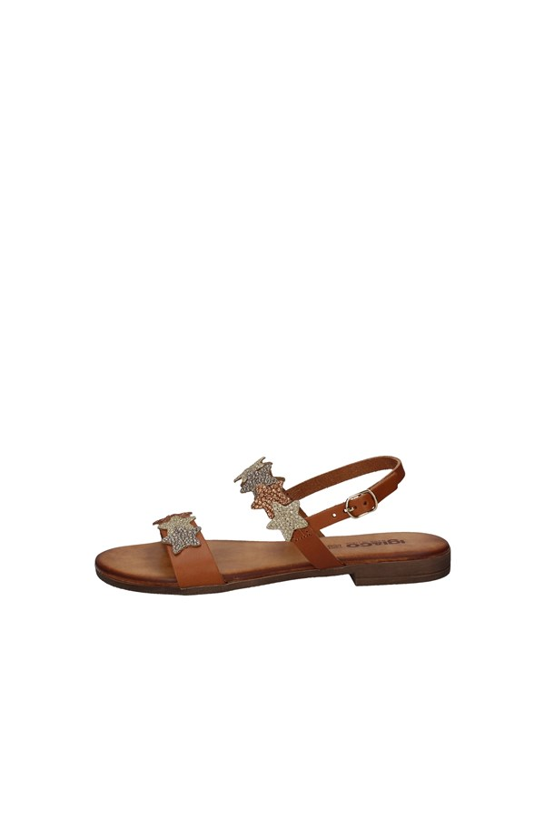 IGI&CO SANDALS LEATHER