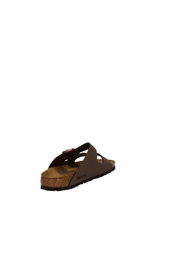 BIRKENSTOCK Sandals Low Man 151183 2
