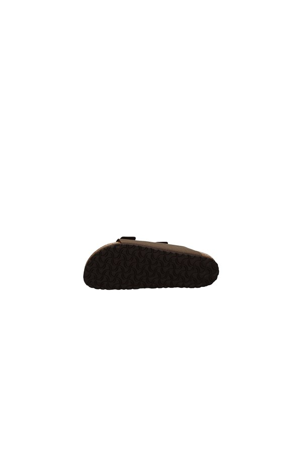BIRKENSTOCK Sandals Low Man 151183 5