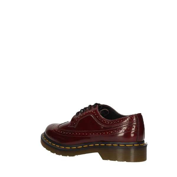 DR.MARTENS Oxford Red cherry
