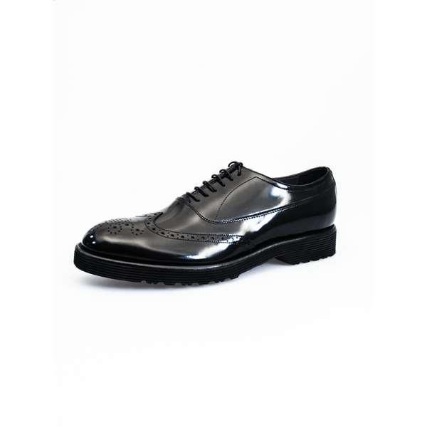 ALBERTO GUARDIANI Oxford Black