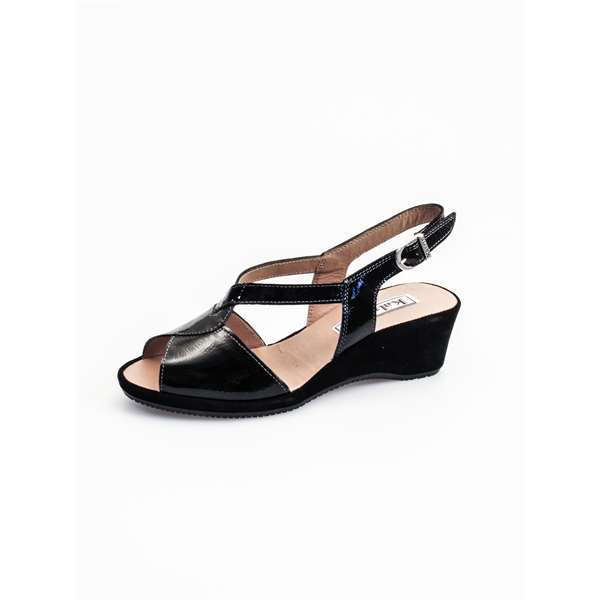 KATRIN Sandals  With wedge Women 172 0