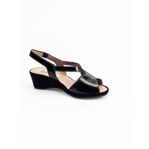 KATRIN Sandals  With wedge Women 172 2