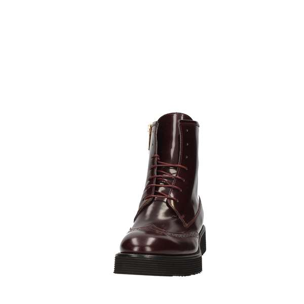 ALBERTO GUARDIANI SD53583A/O/CM39 BORDEAUX Shoes Women