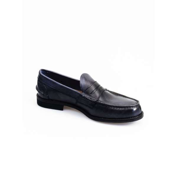 LION Low shoes Loafers Man 20825 2
