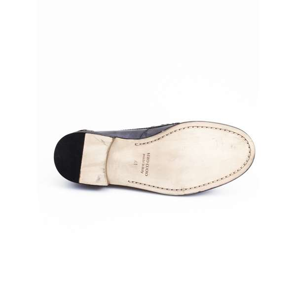 LION Low shoes Loafers Man 20825 4