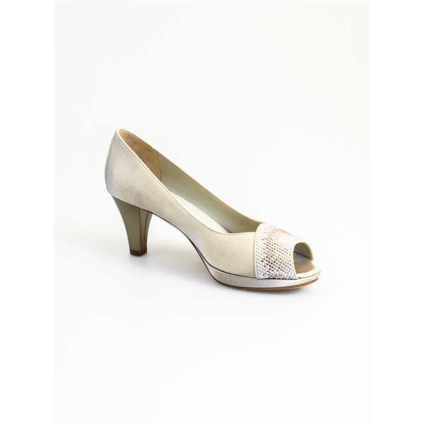MUSELLA Heeled Shoes Check Women 015185 2