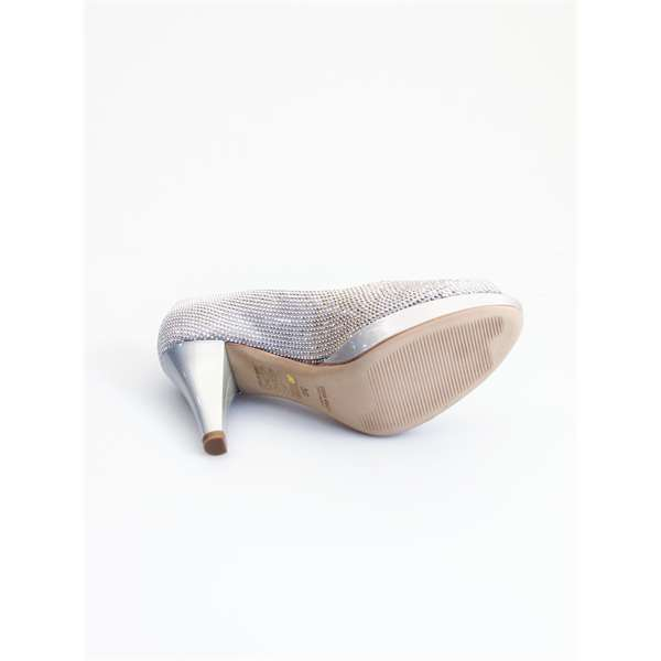 MUSELLA Heeled Shoes Check Women 015182 4