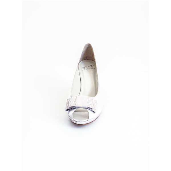 MUSELLA Heeled Shoes Check Women 015224 1