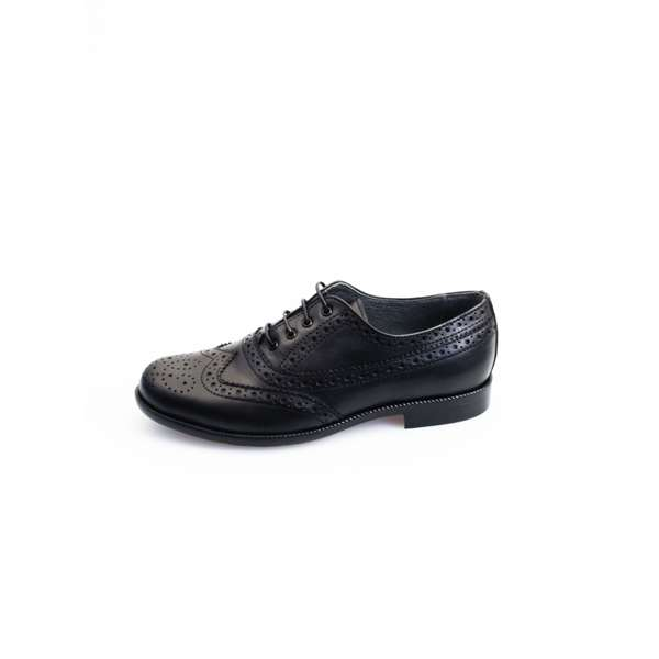 CHÉRIE Oxford Black