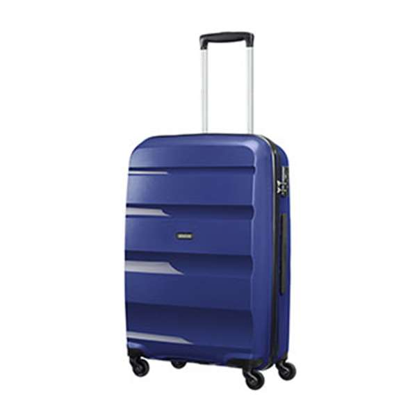 AMERICAN TOURISTER BY SAMSONITE stiff NAVY