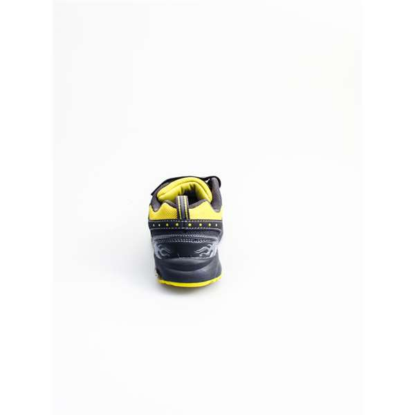 LUMBERJACK Sneakers  low Boy SB02405-002 3