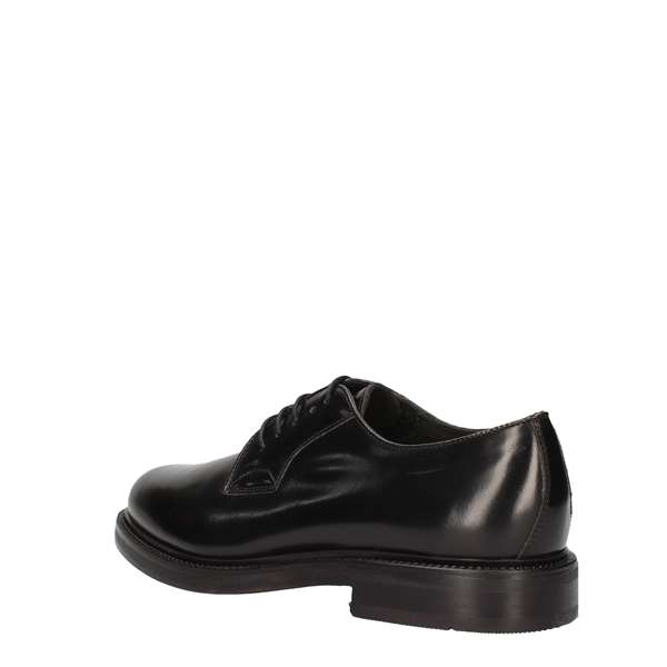 SOLDINI Oxford Black